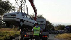 Boj o nehody. Pojišťovny nechtějí platit předražené služby